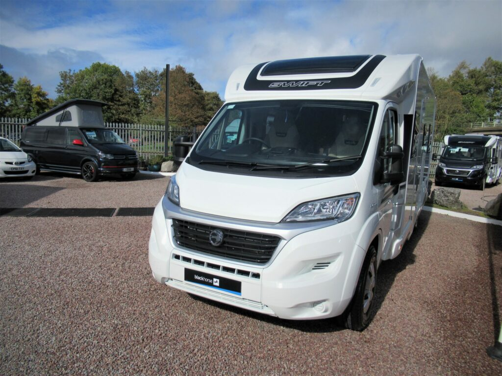 South Hereford Motorcaravan Centre