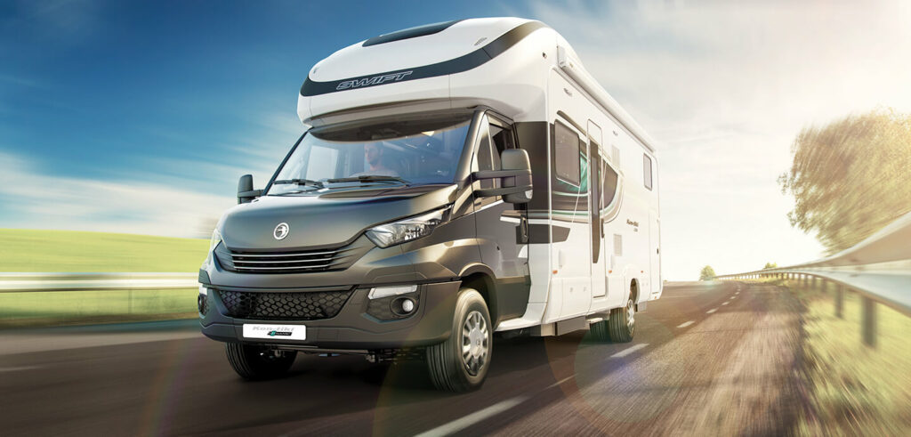 South Hereford Motorcaravan Centre home page